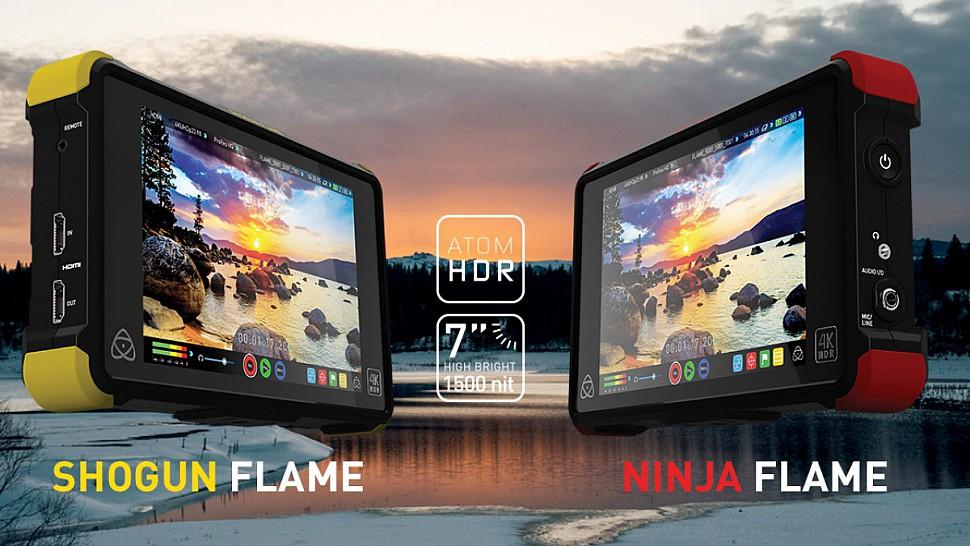 Ninja Flame