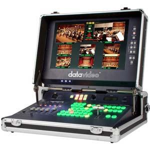 Мобильная HD-SDI видеостудия HS-2000