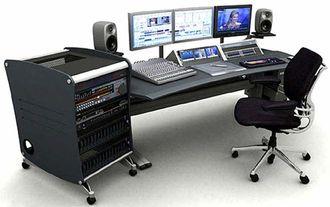 Аренда оборудования для видео- и аудиозаписи