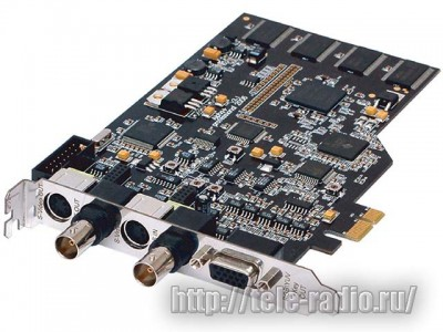 Stream Labs Stream ALPHA plus PCI-E