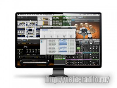 Avid Pro Tools | DigiLink I/O License