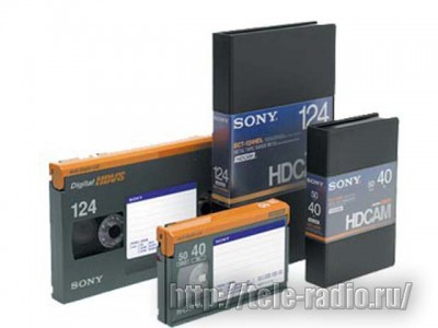Sony BCT-40HD