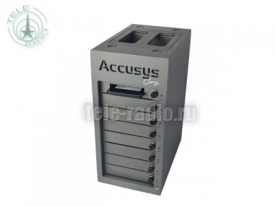 Accusys Gamma Carry