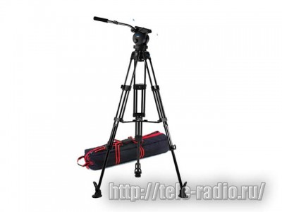 Acebil Professional Tripod-NEW ENG System