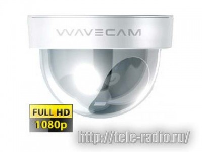 Stream Labs WaveCam S1