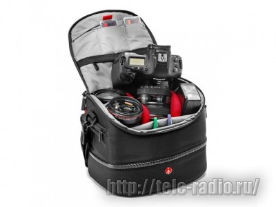 Manfrotto MB Advanced Shoulder bag