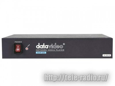 Datavideo NVP-20