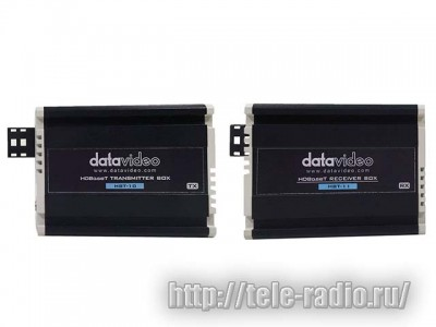 Datavideo HBT-10 и HBT-11