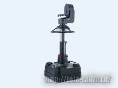 Vinten FP-188+ Pedestal with APS (V3952-0007)