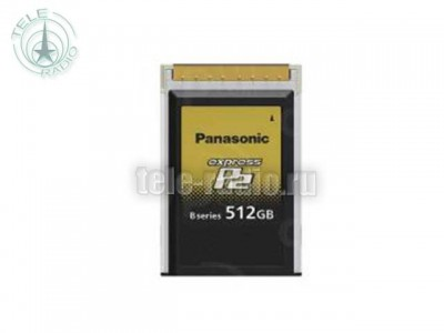 Panasonic AU-XP0512CG