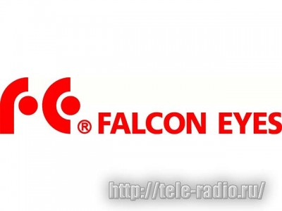 Falcon Eyes Cinema VM-1650