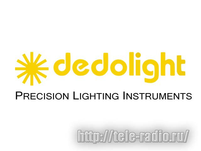 Dedolight COOLAMP
