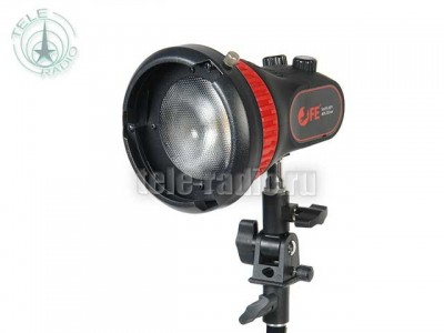 Falcon Eyes SpotLight 40LED BW