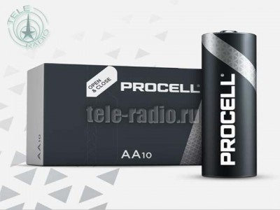 Duracell Procell LR6 (AA)