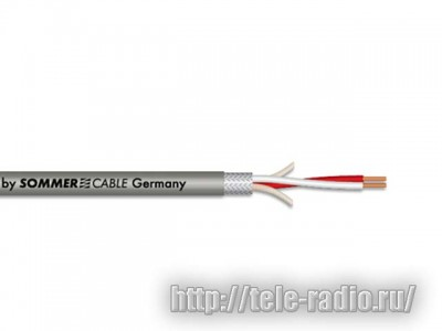 SOMMER CABLE SC-SCUBA 14 HIGHFLEX