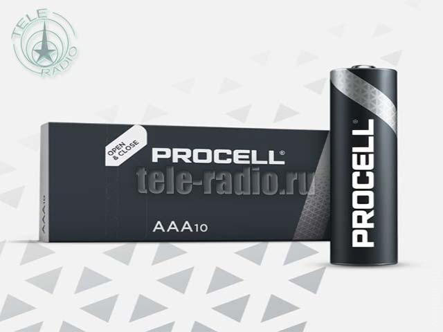 Duracell Procell LR03 (AAA)