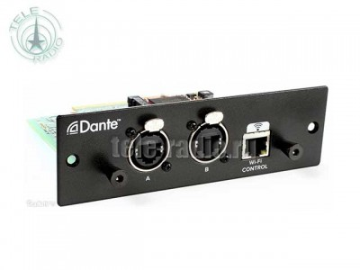 MACKIE DL Dante Expansion Card