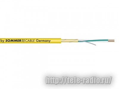 SOMMER CABLE SC-ISOPOD SO-F22
