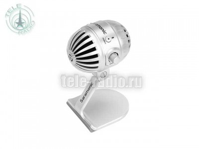 Saramonic SmartMic MTV500