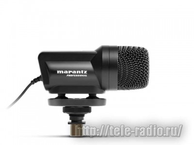 MARANTZ Audio Scope SB-C2