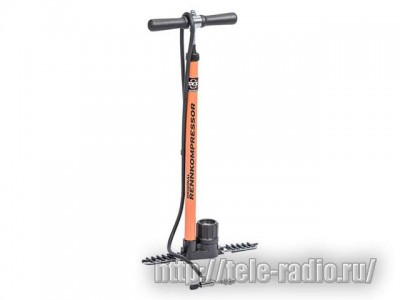 Sachtler Manual pump (SPE11B0392)