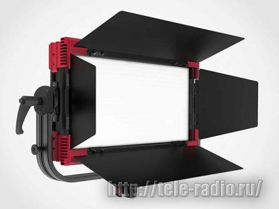 FVLight Rayzr MC100 Multi Color RGBWW Soft LED Panel light