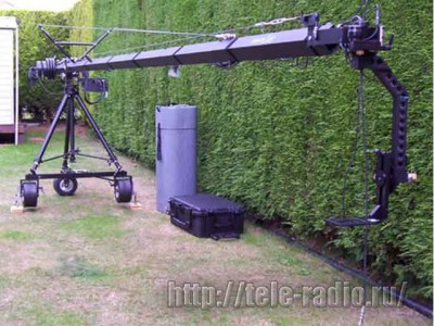 ST VIDEO-FILM ANDY JIB LITE