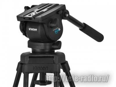 Vinten Head Vision blue5 (V4105-0001)