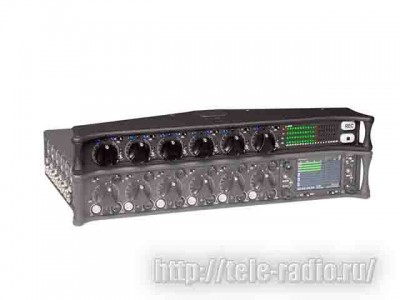 Sound Devices CL-6