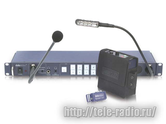 Интерком-система Datavideo ITC-100