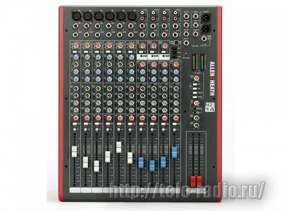 Allen&Heath ZED14