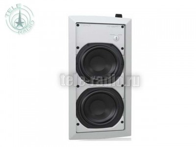Tannoy IW 62S-WH