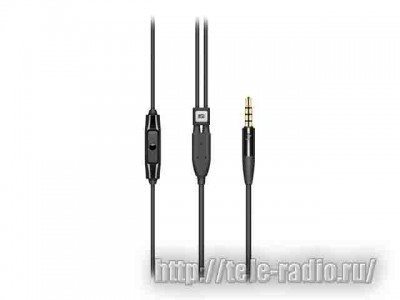 Sennheiser Cable RCS IE