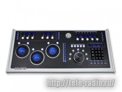 Eclipse CX Midnight Color Correction Controller