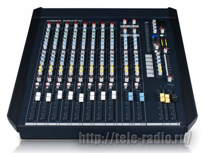 Allen&Heath WZ