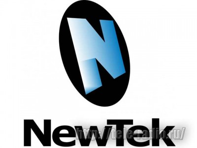 "Newtek 19"" rack rails option for TriCaster 8000 / 860 / 460 / 410"