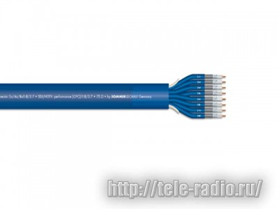 SOMMER CABLE SC-VECTOR