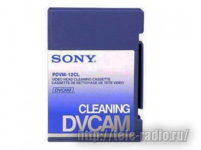 Sony PDVM-12CL