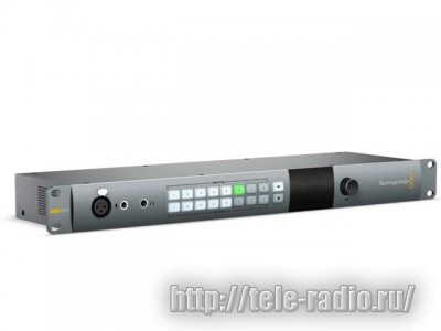Blackmagic ATEM Talkback Converter 4K