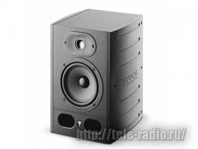 Focal Professional Alpha 65