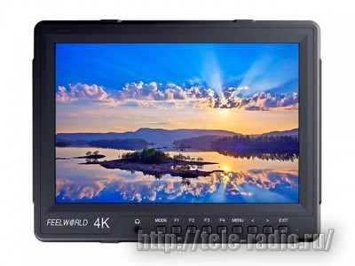Feelworld 4K101HSD-256