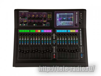 Allen&Heath GLD