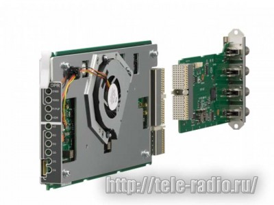 Sony HKCU-2040 - 4K/HDR Processor Board for HDC-2000 series