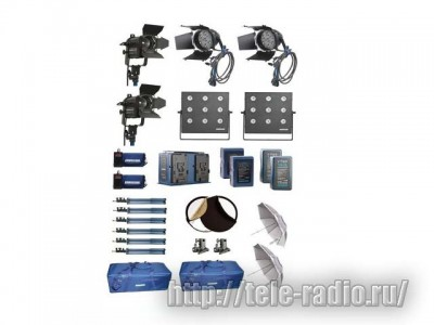 Logocam A-LED 900 DIM KIT