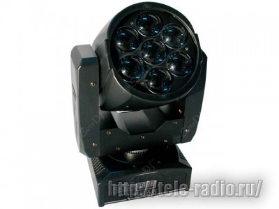 EURO DJ LED MINI-BE 715