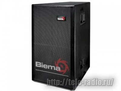 Biema Q1-LBII Power