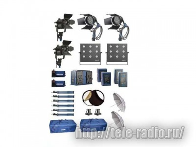 Logocam A-LED 1900 DIM KIT
