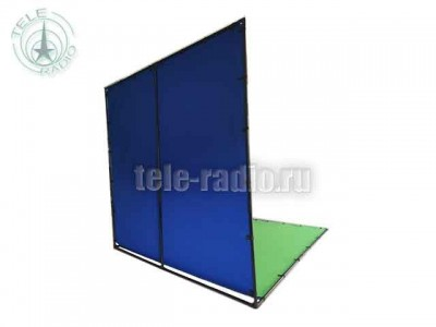 GreenBean Chromakey Screen L3060BG