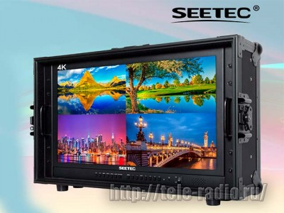 Seetec 4K280-9HSD-CO