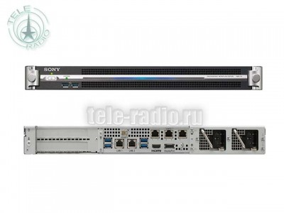 Sony PWS-110NM1 - IP Live System Manager workstation